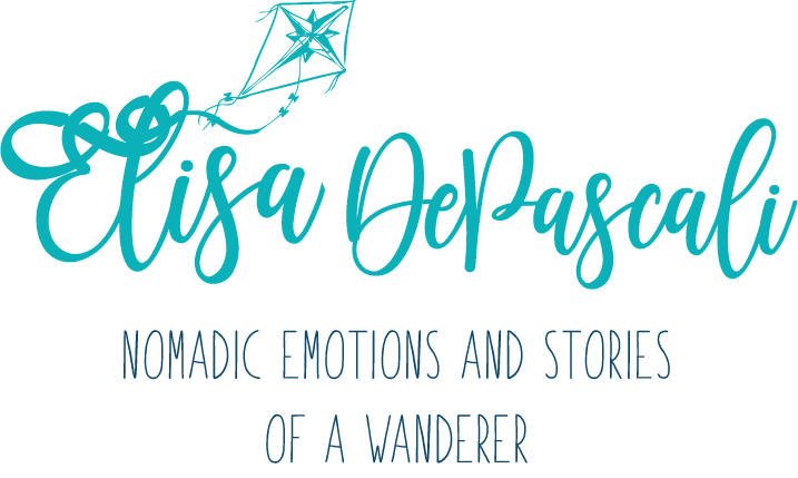 Nomadic Emotions and Stories of a Wanderer