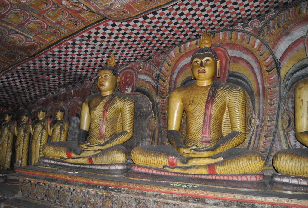 viaggio in Sri Lanka