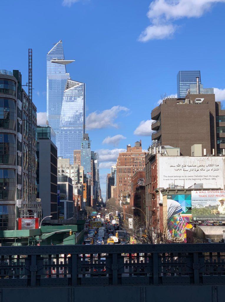 perché visitare new york