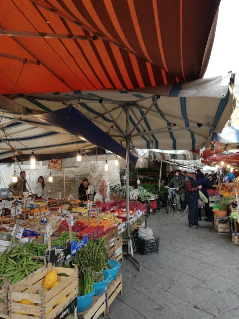 tre giorni a Palermo