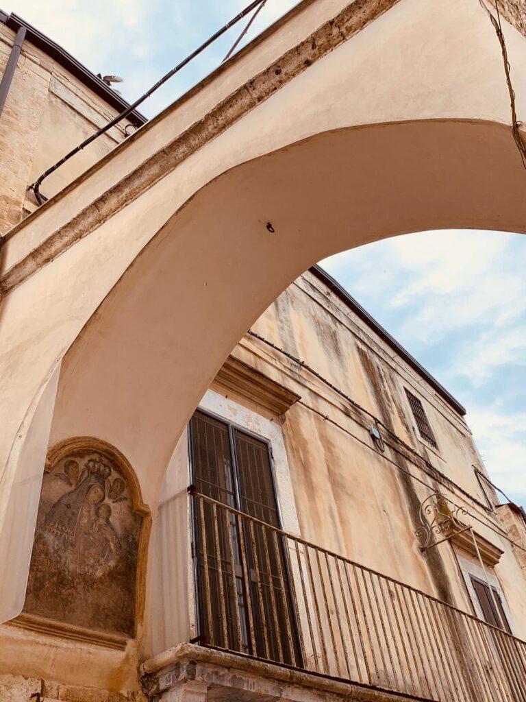 Visitare Casamassima Paese azzurro in Puglia