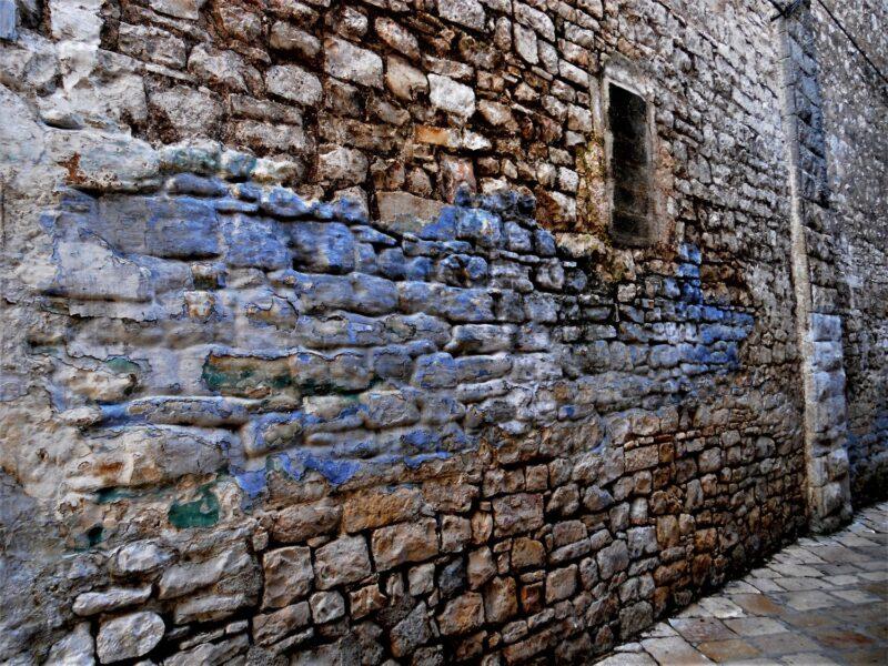 casamassima mura azzurre