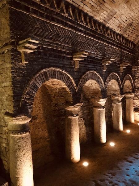 Grotta monumentale Santarcangelo