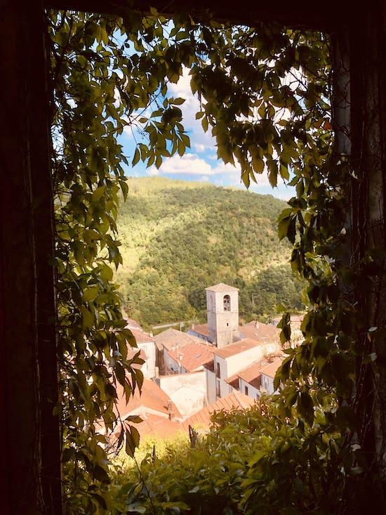 campanile carpinone