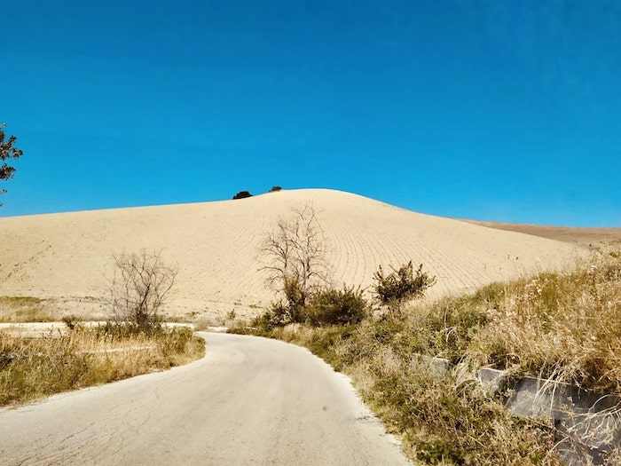 colline molise