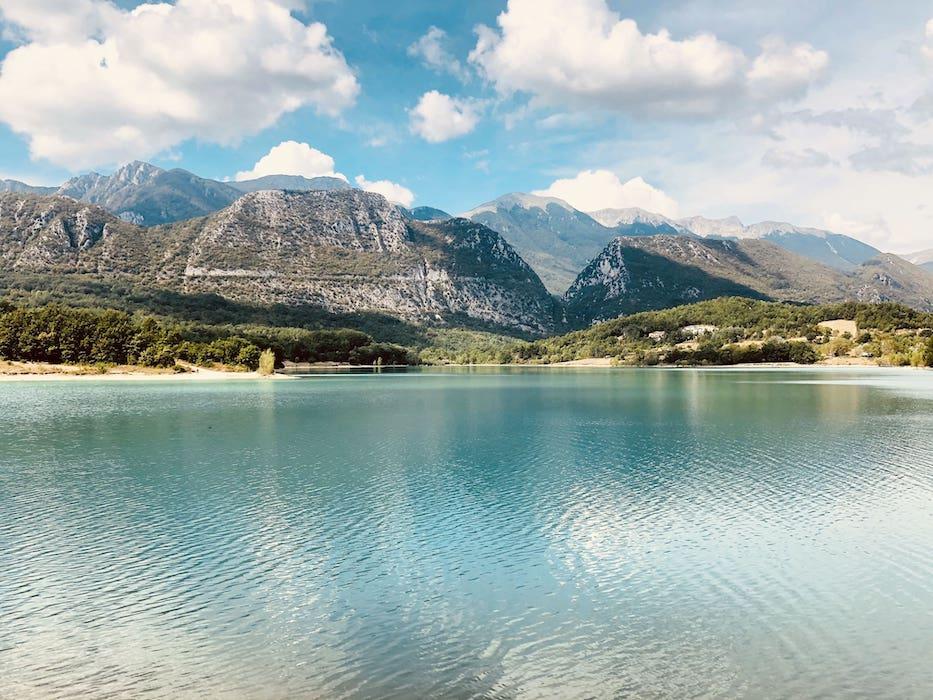 lago san vincenzo
