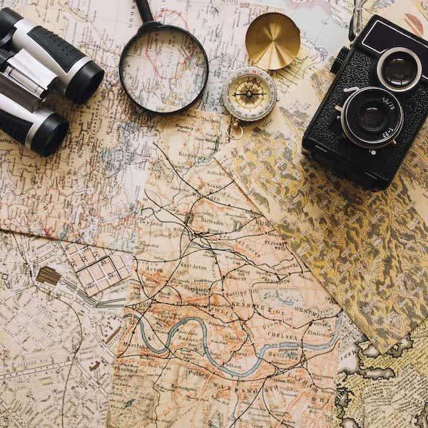 pianificazione viaggi